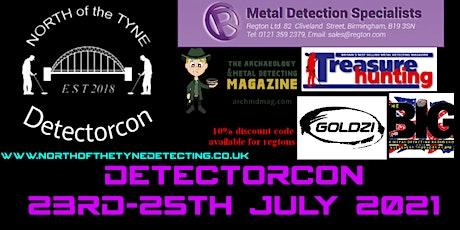 detectorcon tickets