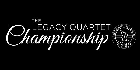 The Legacy Quartet Championship tickets