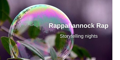 Storytelling True Stories tickets