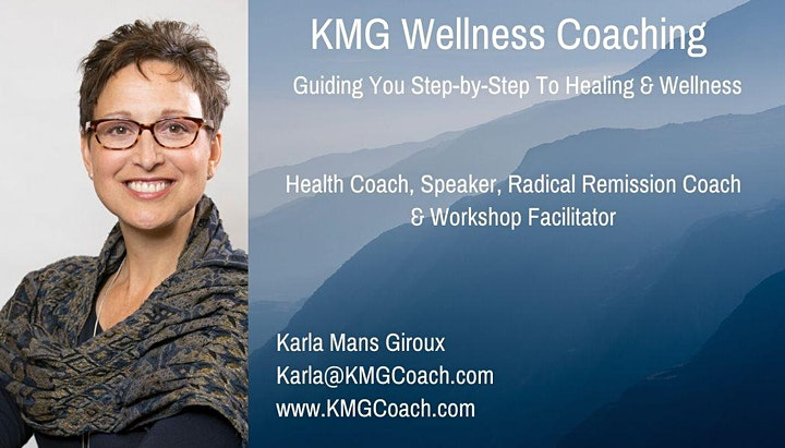 Radical Remission Group Health Coaching image