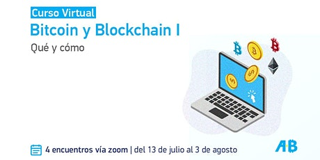 Bitcoin y Blockchain I: Qué y cómo entradas