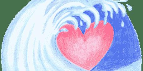 Create an Original Mandala for Deep Self-Healing with the Mazurek Method tm tickets