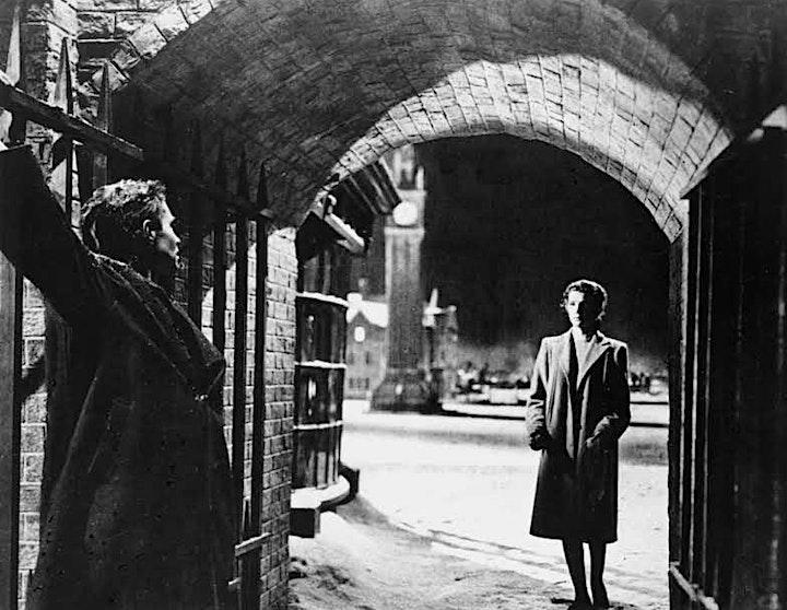 BELFAST NOIR (FILM,TV, LITERATURE) image