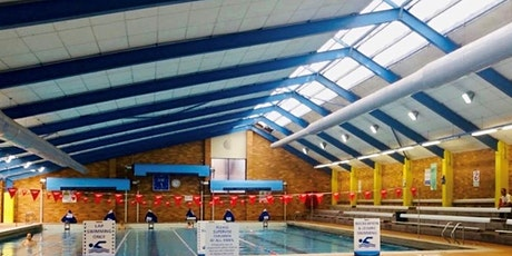 Roselands Indoor Pool Lap Swimming Sessions - Wednesday 8 July  2020 tickets