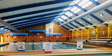 Roselands Indoor Pool  Lap Swimming Sessions - Sunday 12 July 2020 tickets
