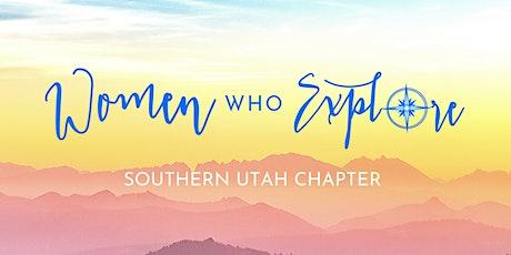 WWE: Southern Utah - Hiking - Signal Peak tickets