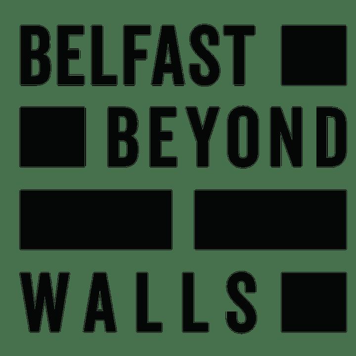 BELFAST  BEYOND WALLS (Political Tour) image