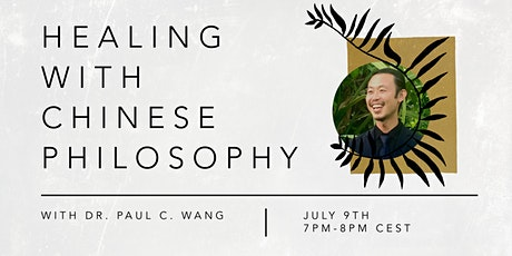 Healing with Chinese Philosophy tickets