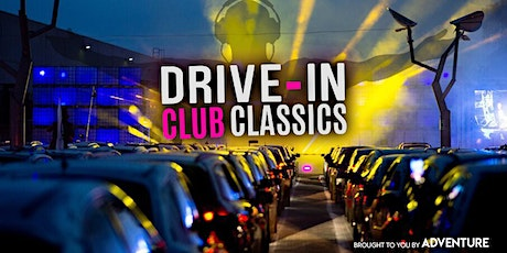 Drive-In Club Classics at Crewe Hall tickets