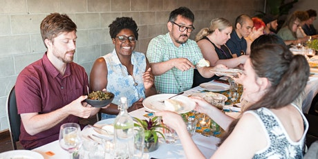 Flavours of Hope's Conversation Series: Food & Race Part 2 tickets