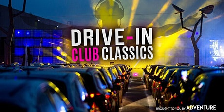 Drive-In Club Classics at Taunton Racecourse tickets