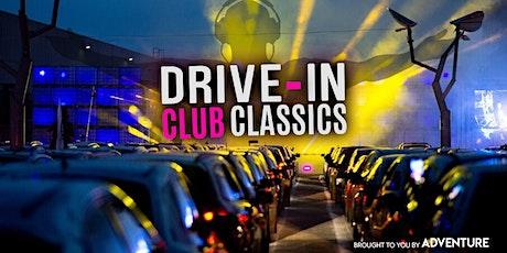 Drive-In Club Classics in Newport tickets