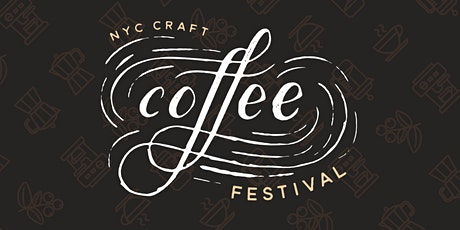 NYC Craft Coffee Festival tickets