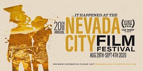 Nevada City Film Festival Membership