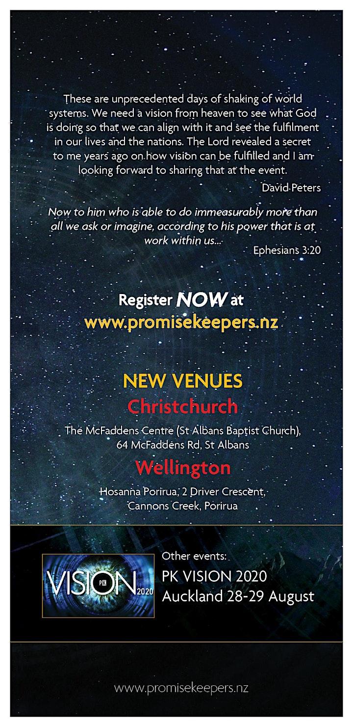 PK 2020 Christchurch image