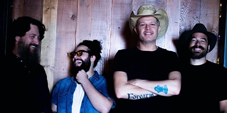 SHOW CANCELED: Jason Boland And The Stragglers tickets