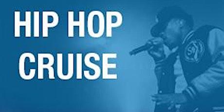 HIP HOP PARTY CRUISE - KELOWNA 07.04 tickets