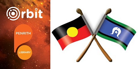 NAIDOC Story Time tickets
