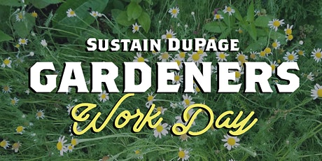 SD Gardeners: Saturday Workday! tickets