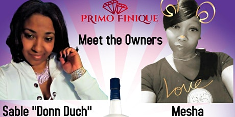 PRimo Finique Business Launch After Party tickets