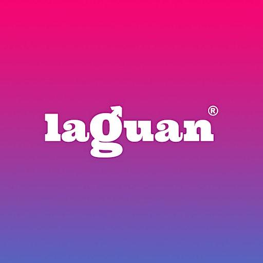 LaGuan logo