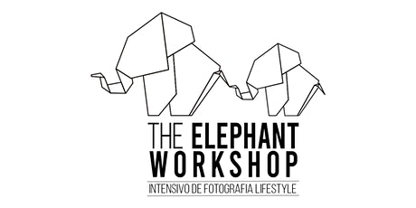 THE ELEPHANT - Workshop Intensivo de Fotografia Lifestyle (online março/21) ingressos