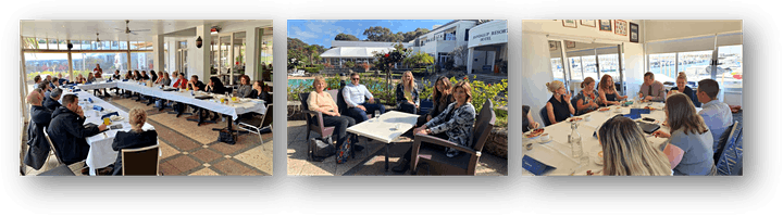 District32 Business Networking Breakfast – Hillarys - Tue 08th Dec image