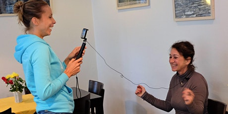 Berlin: iPhone Video Kurs 2 Tage für Einsteiger Tickets