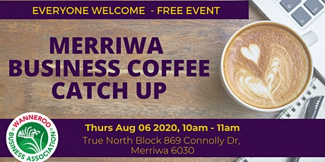 Free Business Networking Merriwa tickets