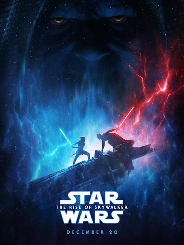 FortisBC FreshAirCinema - Nelson (Jun.29): Star Wars: Rise of the Skywalker image