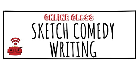 Online Sketch Comedy Writing Class from The Institution Theater - 6 Weeks tickets