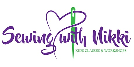 Kids Sewing workshop tickets