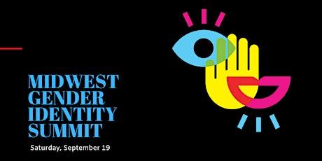 Midwest Gender Identity Summit tickets