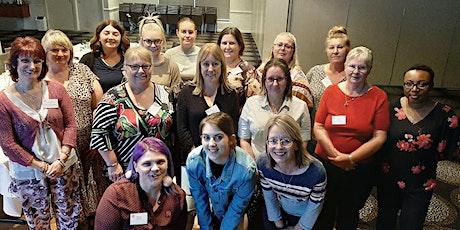 Riverland dinner - Women in Business Regional Network - Monday 20/7/2020 tickets