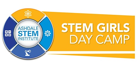 STEM Girls Day Camp 2020 | Ashdale Secondary College tickets