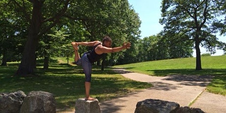 Linda Wellness Warrior Yoga in the Park (Franklin Park) tickets