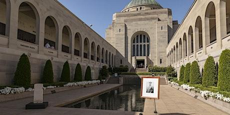 Attend Last Post Ceremony – Australian War Memorial tickets