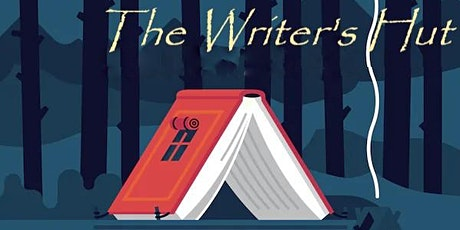 The Writer's Hut: The Writer's Camp Online (10-14 year-olds) tickets