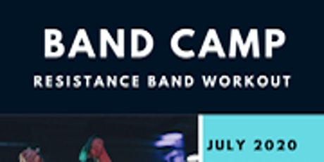Band Camp tickets