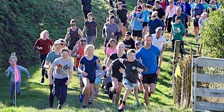 Gizzy Trail Run Series -Pouawa Farm tickets