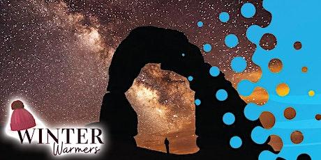 Winter Warmers:  Aboriginal Astronomy with Astro Kirsten tickets