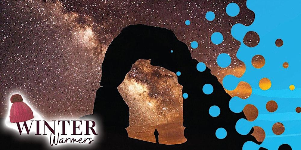 Winter Warmers: Aboriginal Astronomy with Astro Kirsten