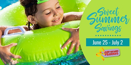 JBF Huge Kids' Sale Tickets ~ Andover/Blaine Spring Summer 2020 tickets