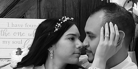 Wedding of Yesenia Camacho & Giancarlo Espiritusanto tickets