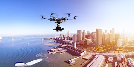 Drone Application & Safety Factor in Surveying Industry [JUL 2020] tickets
