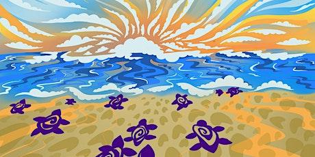 B Artistic 'Follow The Sun' Exhibition at B Ocean Resort billets