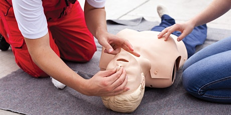 HLTAID004 First Aid for Educators - Bundaberg tickets