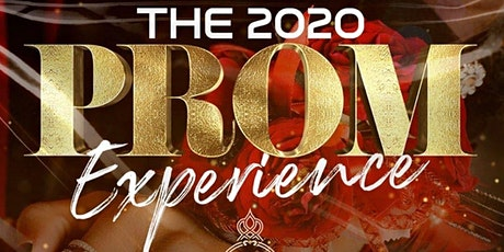 The 2020 Prom Experience tickets