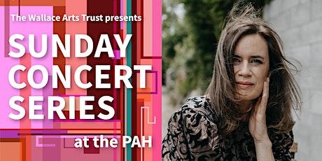 Sunday Concert Series: Raylee Bradfield, with Renee Cosio tickets