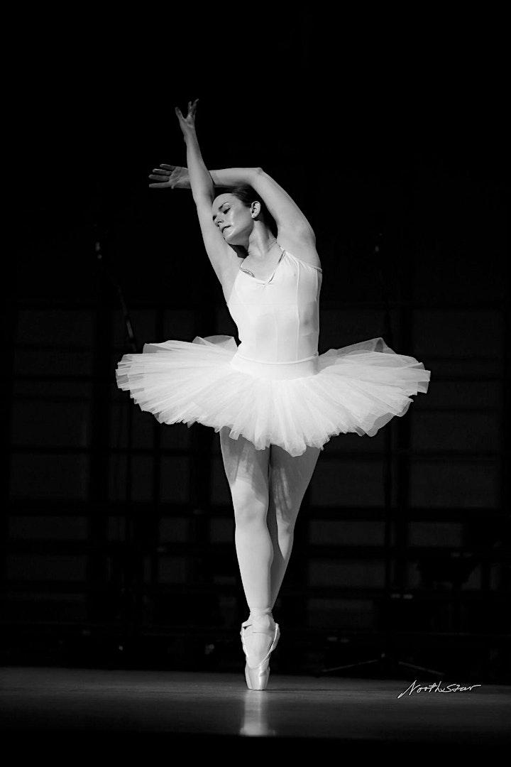 Intro to Ballet & Jazz Dance : MainStreetCarFreeDay Online Workshop image